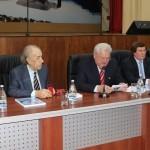 24 ноября 2015 г. прошло отчетно-выборное собрание Союза промышленников Алтайского края