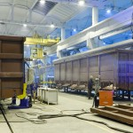 Барнаульский вагоноремонтный завод получил крупный заказ на поставку 600 вагонов