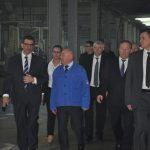 27 января прошло расширенное заседание Союза промышленников Алтая.
