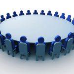 Приглашаем Вас принять участие в работе научно-практического круглого стола  «Новеллы корпоративного права: проблемы реализации»