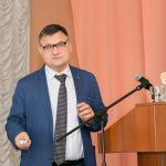 Ректор АлтГТУ Марков Андрей Михайлович о подготовке кадров для алтайских предприятий