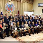 Лучшие социально ответственные работодатели Союза промышленников Алтайского края