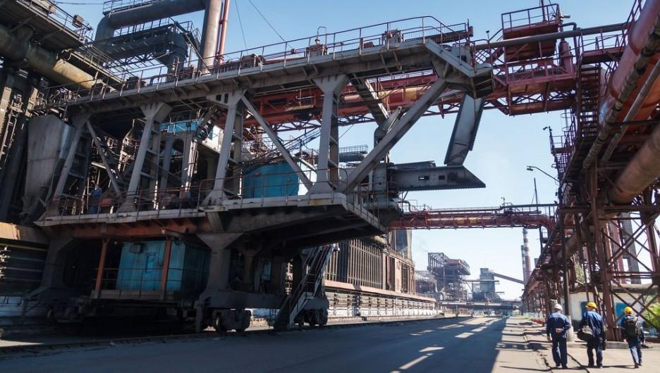 Промышленность Алтайского края. Размышление о будущем