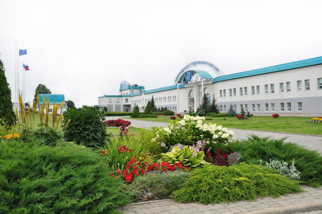 Алтайский завод прецизионных изделий (АЗПИ)