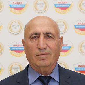 Мограбян С.Р.