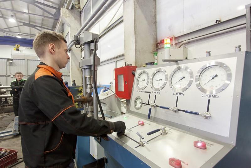 Редукционно-охладительные установки