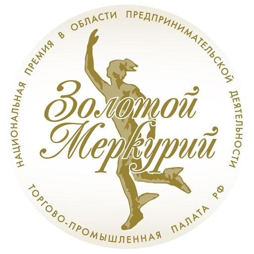 Золотой Меркурий. Национальная премия