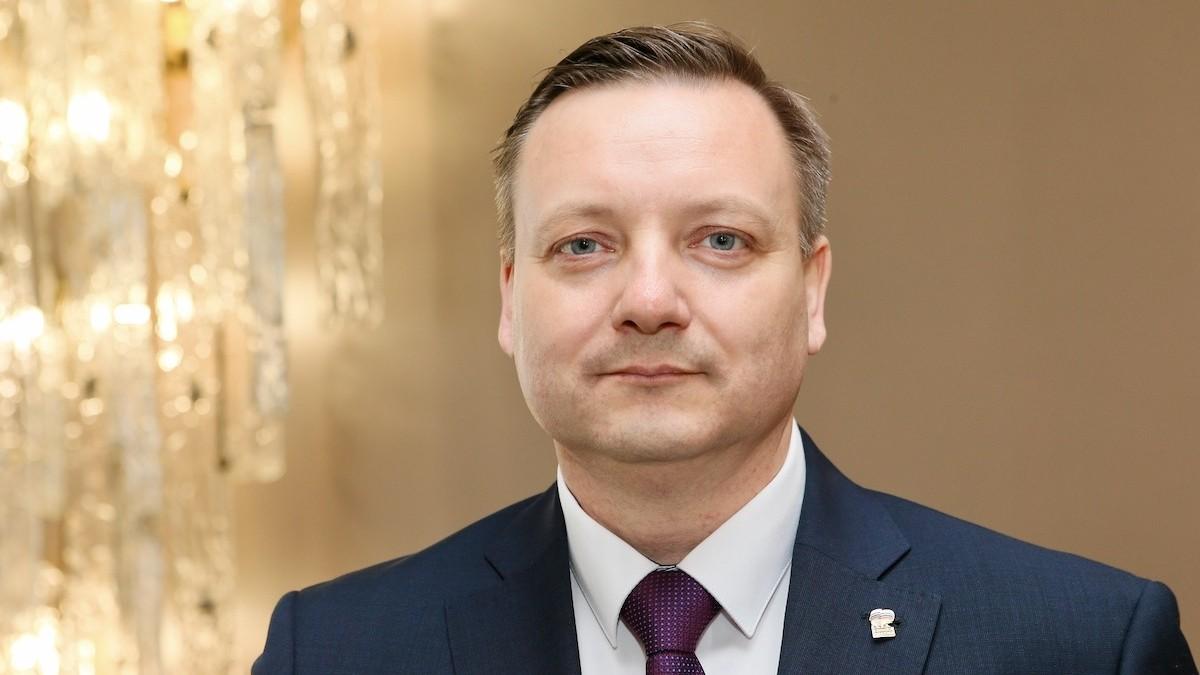 Сергей Плешкань: залог успеха Завода ЛИТКОМ – забота о клиенте и коллективе