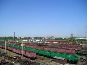 Барнаульскому вагоноремонтному заводу 100 лет