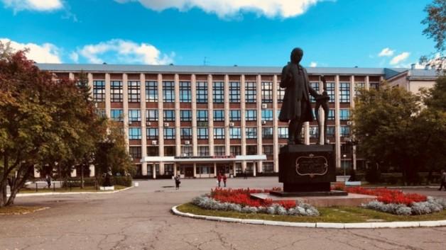 Всероссийский молодежный профориентационный форум «Карьера.ру»