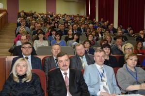 Региональная конференция «Национальная система квалификаций: региональная модель развития в Алтайском крае»