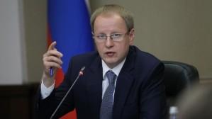 Предложения Виктора Томенко по реализации нацпроектов рассмотрят на федеральном уровне.