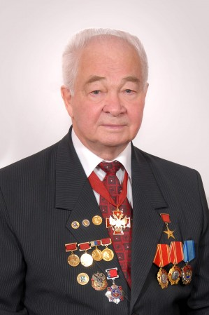 Геннадий Сакович награжден орденом «За заслуги перед Отечеством» II степени