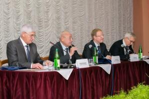 Алтайские промышленники обсудили будущее краевого бизнеса