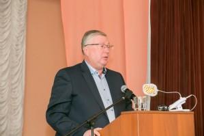 Достижения и планы Барнаульского Завода механических прессов