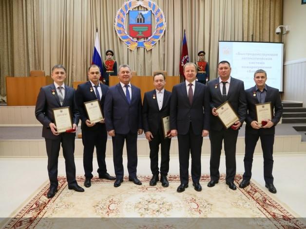 Научный вклад в развитие промышленности Алтайского края