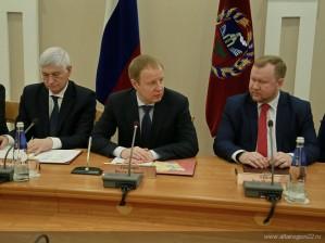 Союз промышленников один из инициаторов повышения заработной платы в Алтайском крае