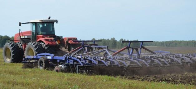 ОАО «Анитим» успешно внедряет импортозамещающие технологии в сельхозмашинострении