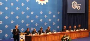 «Союз машиностроителей России» проведет IV Съезд в Новочеркасске