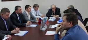 Отчетно-выборная Конференция Алтайского Регионального отделения ООО «СоюзМашРоссии»
