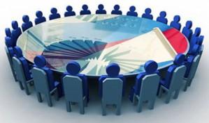 Круглый стол «Современные стратегии рынка труда: национальная система профессиональных квалификаций и независимая оценка квалификаций»