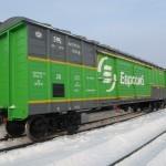 ОАО «Алтайвагон» получило международные стандарты железнодорожной промышленности IRIS