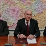 Соглашение о сотрудничестве подписали Администрация Алтайского края, компания «БТК Текстиль» и предприятие «Меланжист Алтая»