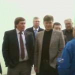 16 декабря прошло очередное заседание Правления Союза промышленников Алтайского края.