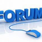 Международный финансо¬вой форум «Новая экономика 2016 г