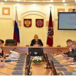 1 февраля прошло заседание рабочей группы по развитию системы квалификаций в Алтайском крае в составе краевой трехсторонней комиссии по регулированию социально-трудовых отношений.