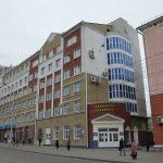 Барнаульский филиал Финуниверситета объявляет набор студентов.