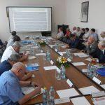 Ректор АлтГТУ: «С промышленниками мы говорим на одном языке»