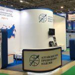 «Алтайский завод прецизионных изделий» принял участие в Международной выставке запасных частей и автокомпонентов