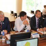 В Барнауле состоялся круглый стол «Образ будущего Алтайского края».