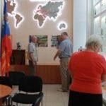 На Барнаульском заводе механических прессов открыли музей