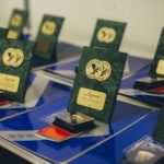 Торжественное награждение предприятий — победителей  Всероссийского конкурса программы «100 лучших товаров России» 2018 года