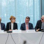 Заседание Национального совета при президенте РФ по профессиональным квалификациям