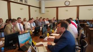 22 июня  состоялось заседание Координационного совета отделений РСПП Сибирского федерального округа