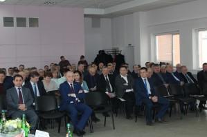 22 марта 2018 г прошло совместное собрание управления Алтайского края по промышленности и энергетики и Союза промышленников Регионального объединения работодателей Алтайского края