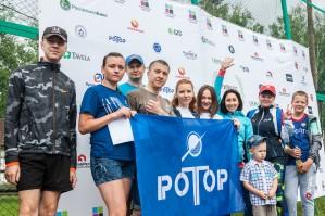 АО Алтайский приборостроительный завод «РОТОР» принял участие в Чемпионате Барнаула по офисным видам спорта