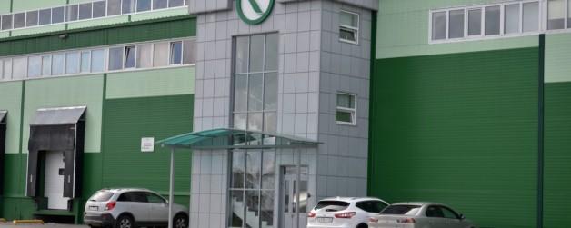 Клуб молодых инженеров Барнаула в гостях у Ренессанс Косметик