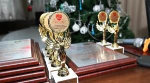 ОАО «Алттранс» было удостоено награды конкурса «Доброе сердце-2018»