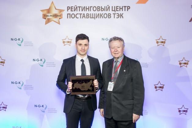 Продукция Барнаульского котельного завода получила высшие оценки заказчиков по итогам опроса энергетических компаний