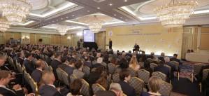 Съезд Российского союза промышленников и предпринимателей