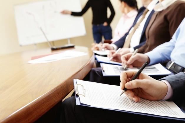 Представители бизнес-сообщества Алтайского края приглашаются для участия в обучающем семинаре